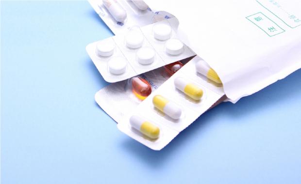 処方薬について